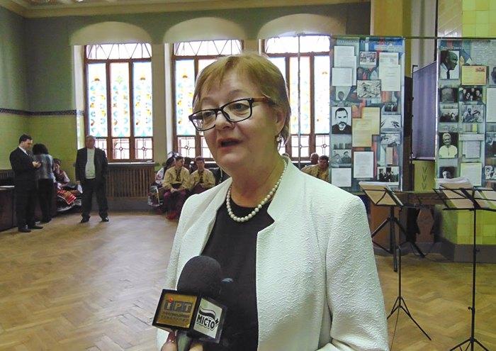 Орина Сокульська
