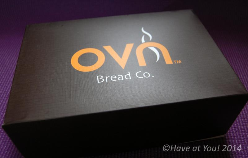 OVN packaging