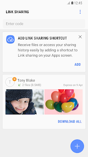 Download Link Sharing For PC Windows and Mac apk screenshot 2