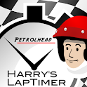Harry's LapTimer Petrolhead icon