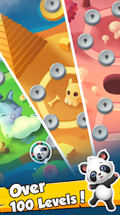 Download Panda Pop- Panda Games, Bubble Burst & Jelly Shift For PC Windows and Mac apk screenshot 1