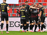 """Kevin Vandendriessche man van de match in zijn laatste wedstrijd voor KV Oostende: """"Het is een goed en mooi einde"""""""