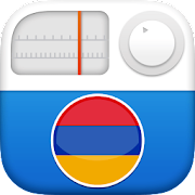 Radio Speaker Armenia - Radio Alarm for Free!