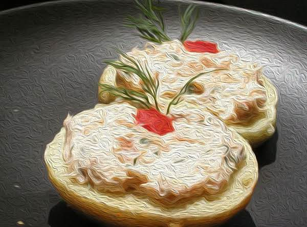 Rillettes Of Salmon Recipe