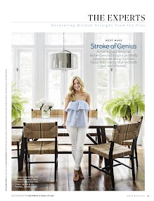 House Beautiful Magazine- screenshot thumbnail