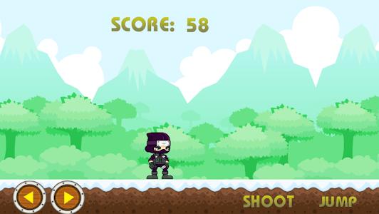 Ninja Adventure screenshot 1