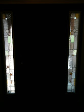 Photo: Contemporary sidelights