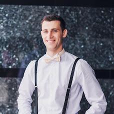 Wedding photographer Konstantin Aksenov (Aksenovko). Photo of 08.11.2014