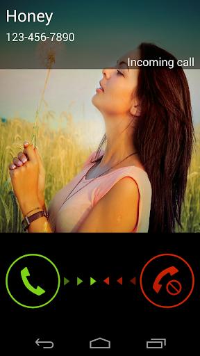假电话 - 恶作剧电话 模拟来电