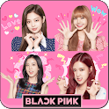 Blackpink Song icon