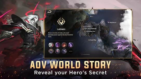 Garena AOV – Arena of Valor: Action MOBA 1