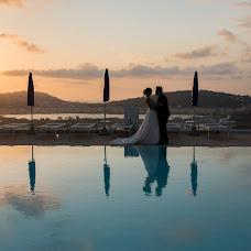 Wedding photographer Federica Ariemma (federicaariemma). Photo of 18.01.2018