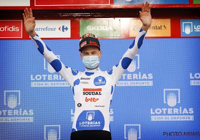 Opvallend: geen positieve renners in Vuelta, wel 45 positieve agenten