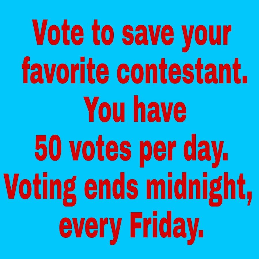 Colors website bigg boss 9 voting - Bigg Boss Voting Screenshot