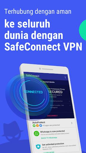 Security Master - Antivirus, VPN, AppLock, Booster  screenshots 2