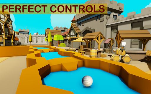 Golf Ball 3D hack tool