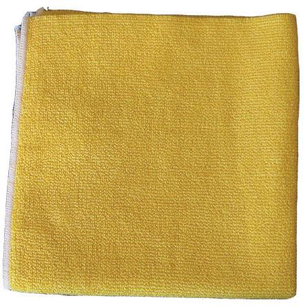 TASKI JM Ultra Cloth Yellow