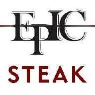 Epic Steak logo