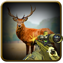 Deer Jungle Hunter 3D icon