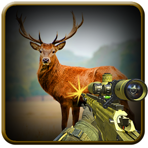 Deer Jungle Hunter 3D for PC and MAC