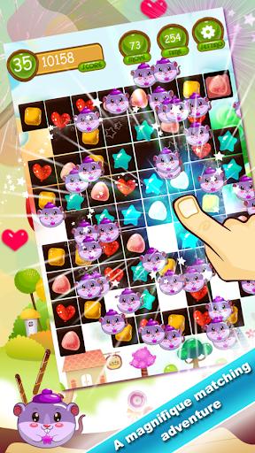 無料解谜Appのキャンディマニアニュースター|記事Game