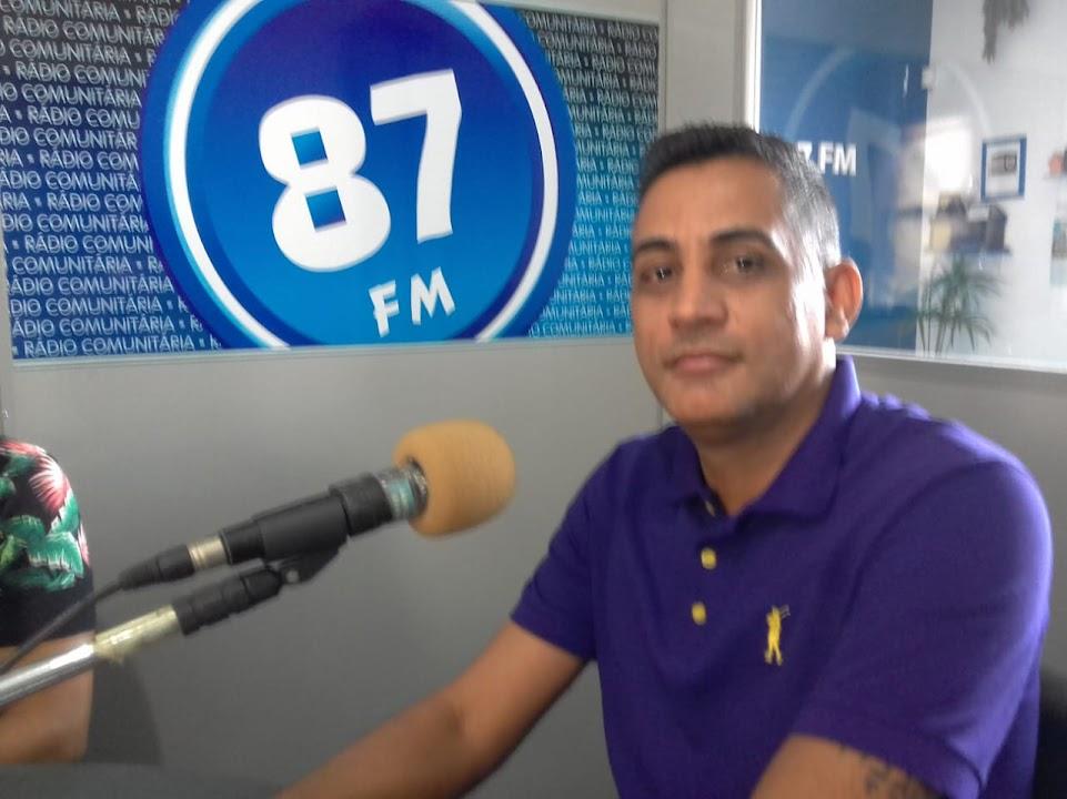 Porf.º Claudiomir Da Silva Santos