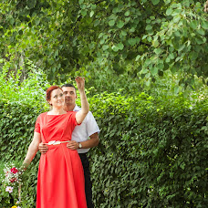 Wedding photographer Tatyana Ovchinnikova (TataFigeyro). Photo of 19.08.2015
