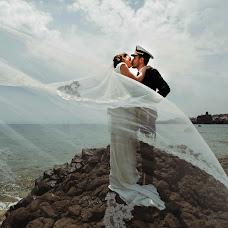 Wedding photographer Santi Villaggio (santivillaggio). Photo of 26.05.2018