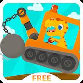 Tải Game Dinosaur Digger 3 Free