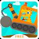 Dinosaur Digger 3 Free (game)