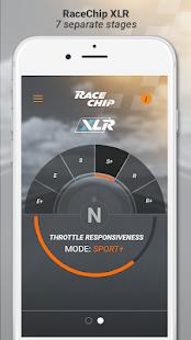 RaceChip - náhled