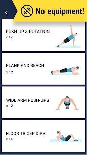 Arm Workout Biceps Exercise v1.0.4 [AdFree] APK 4