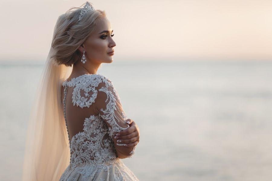 Wedding photographer Yuriy Golyak (golyak). Photo of 03.02.2019