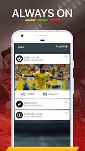 365Scores – World Cup 2018 Live Scores 7