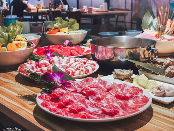 汆食作伙鍋:網美文青火鍋,像家一樣的火鍋,台北親子餐廳推薦@中山民權西路站