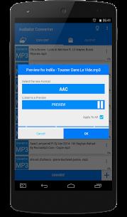 All Video Mp3 Audio Converter 4