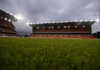 Complications dans le projet de rénovation de stade au Standard !
