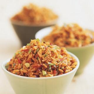 Asian Rice Salad Cold Recipes.