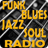Blues Jazz Funk Soul R&B Radio