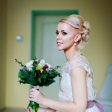 Wedding photographer Aleksey Shilov (Blackangelprm). Photo of 24.07.2016