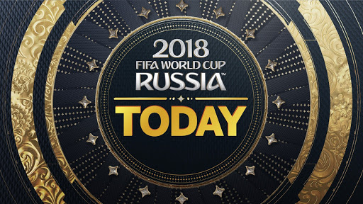 Watch FIFA World Cup Today live