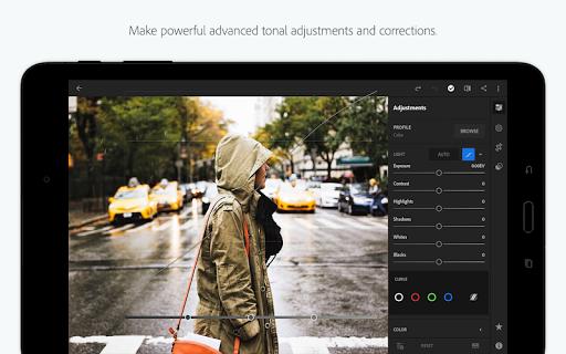 Adobe Photoshop Lightroom CC 3.6 screenshots 11