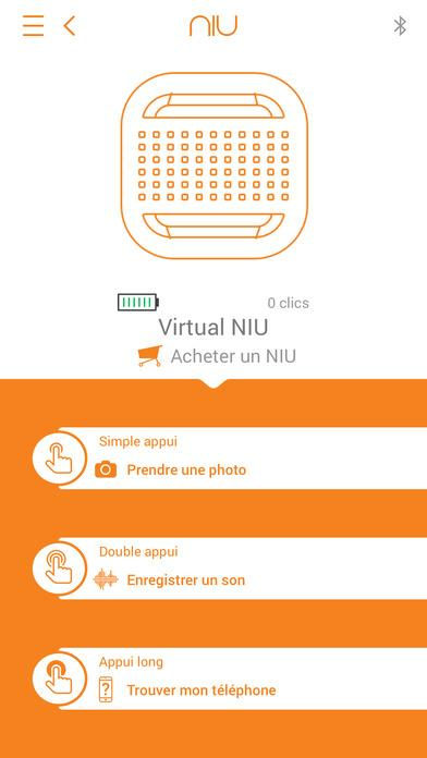 NIU by Nodon – Capture d'écran