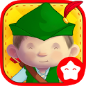 Dress Up - Fairy Tales icon