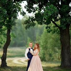 Wedding photographer Galickiy Dmitriy (GALIK). Photo of 25.08.2017