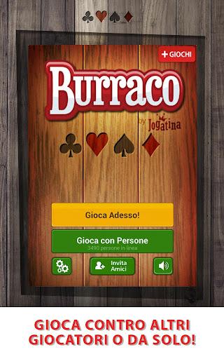 Burraco Online Jogatina: Carte Gratis Italiano apkpoly screenshots 12