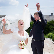 Wedding photographer Andrey Okhota (Fotoxota). Photo of 31.07.2014