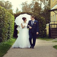 Wedding photographer Yuriy Kim-Serebryakov (yurikim). Photo of 23.09.2017