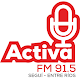 FM Activa Seguí for PC-Windows 7,8,10 and Mac