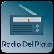 Radio Del Plata AM 1030 Argentina